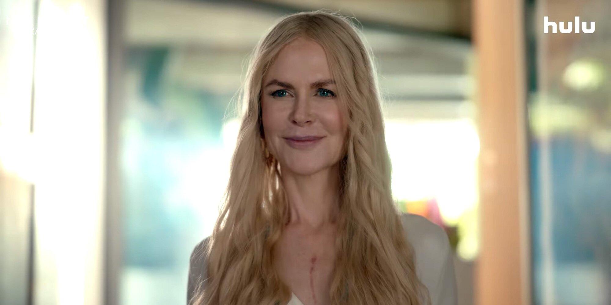 Nicole Kidman promises to 'completely change' you in Nine Perfect Strangers teaser.jpg