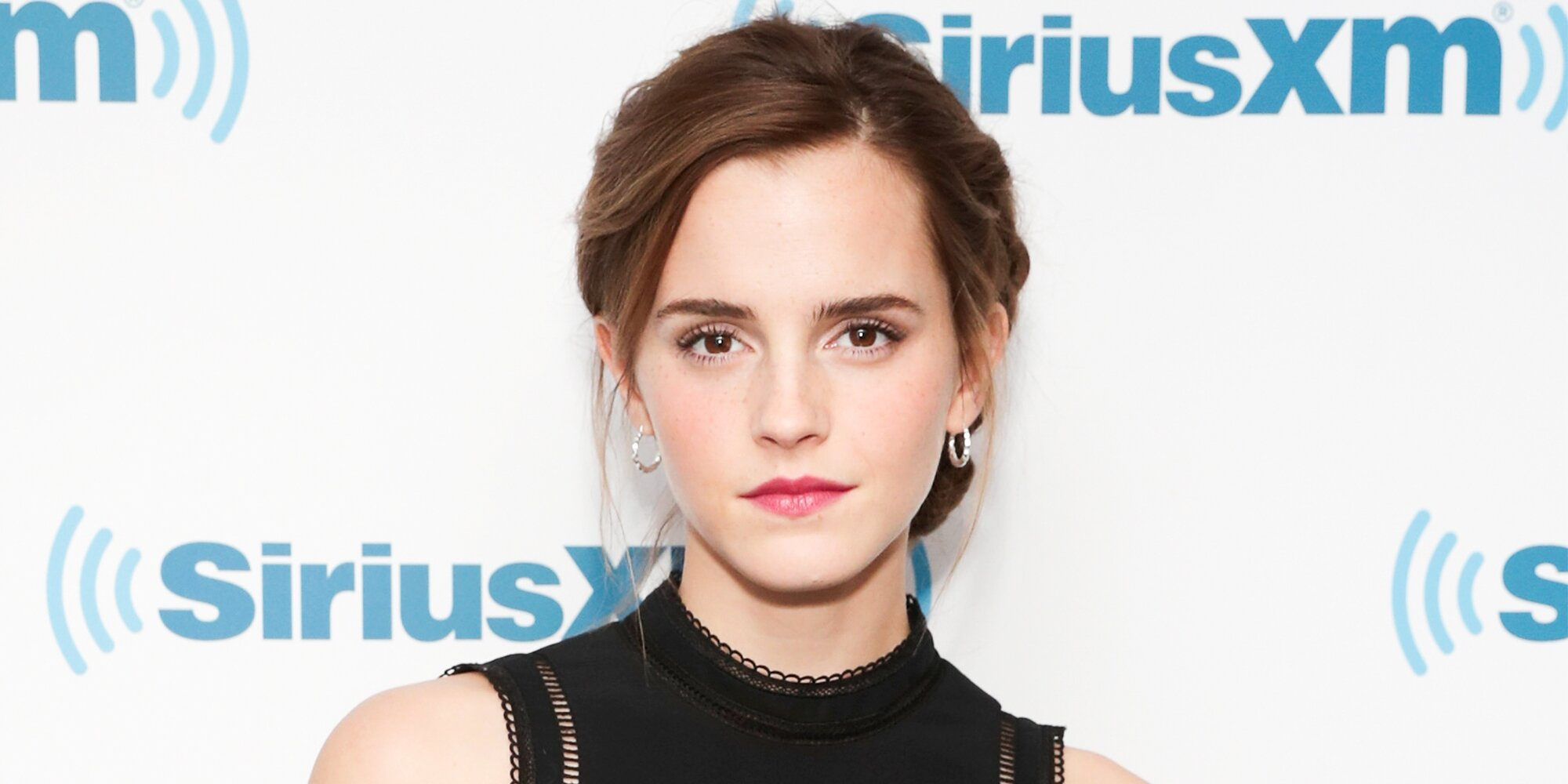 Emma Watson isn't retiring from acting — despite what you may have heard online
