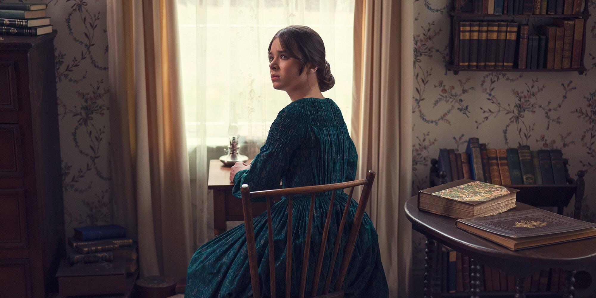 Hailee Steinfeld breaks down Dickinson season 2 finale, relationships with Sam and Sue.jpg