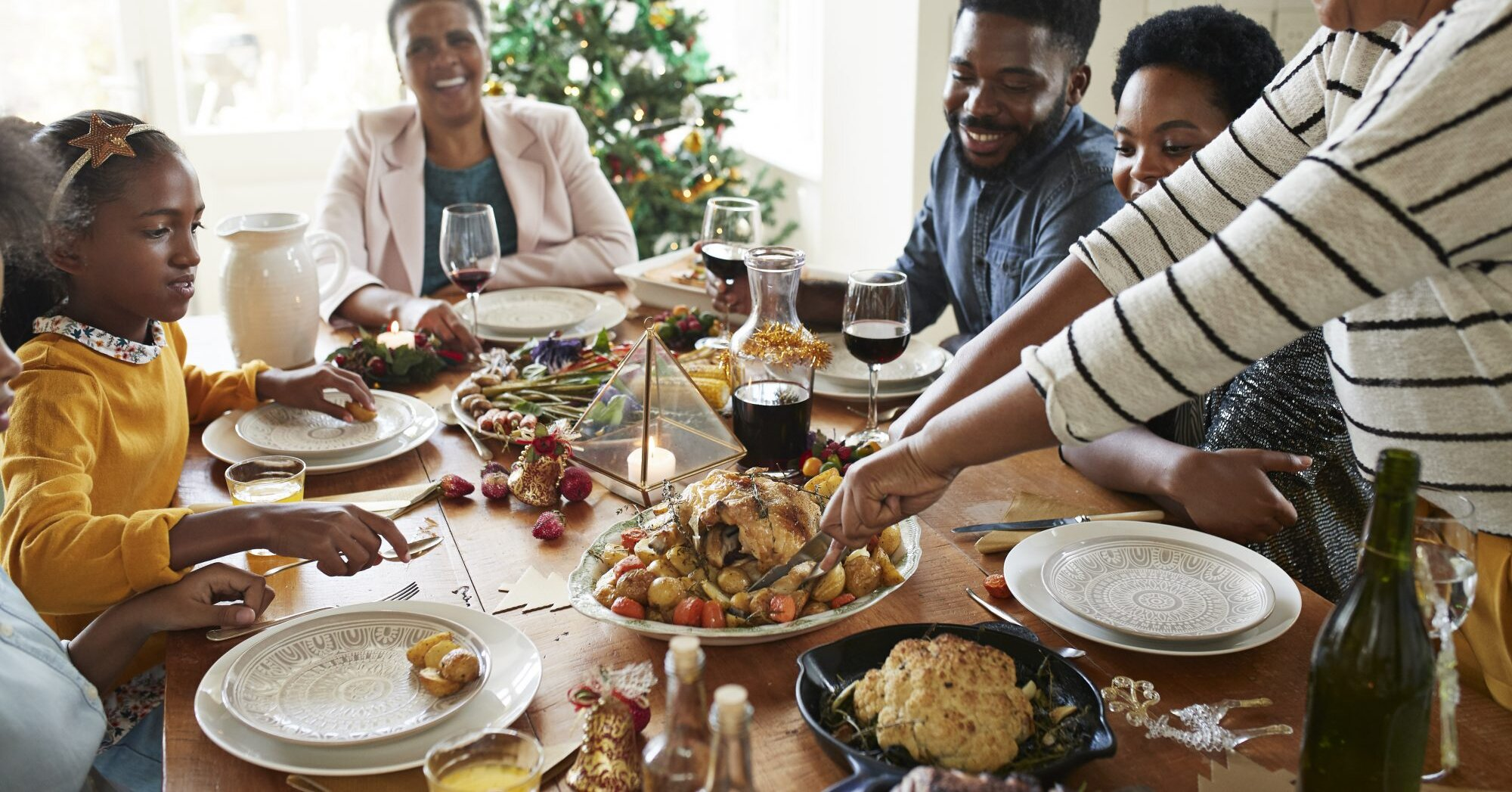 The Etiquette of Declining a Holiday Party Invitation in Light of the COVID-19 Pandemic