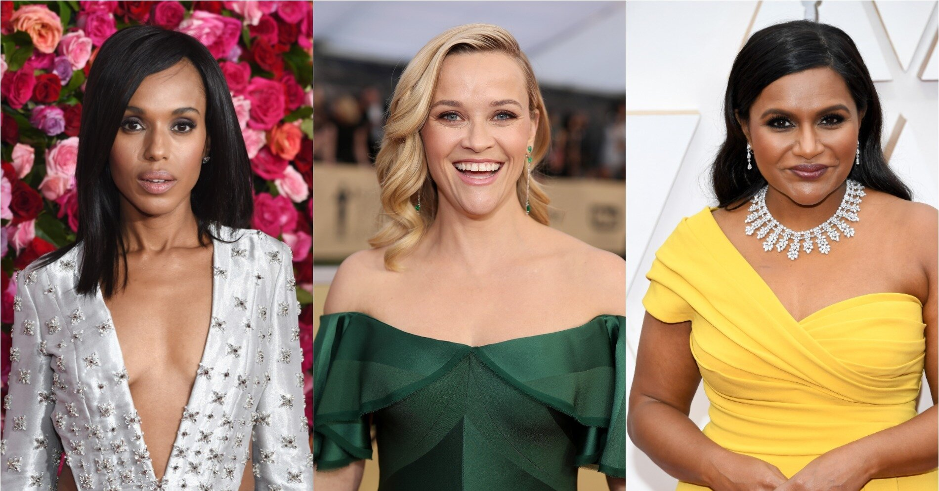 Reese Witherspoon Just Slayed the 2020 Mood Challenge on Instagram