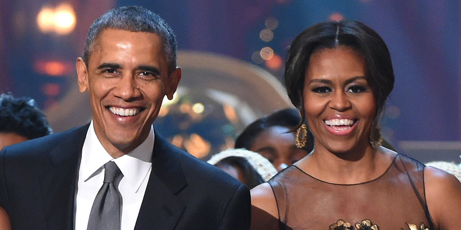 Photo of Michelle Obama Reveals Who Is the Better Chef Between Herself and Husband Barack Obama