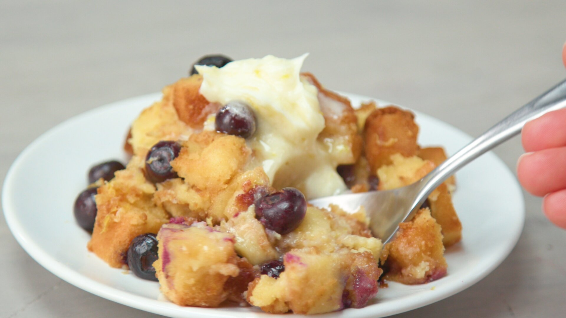 What Is Bread Pudding—And What Kind of Bread Should You Use?