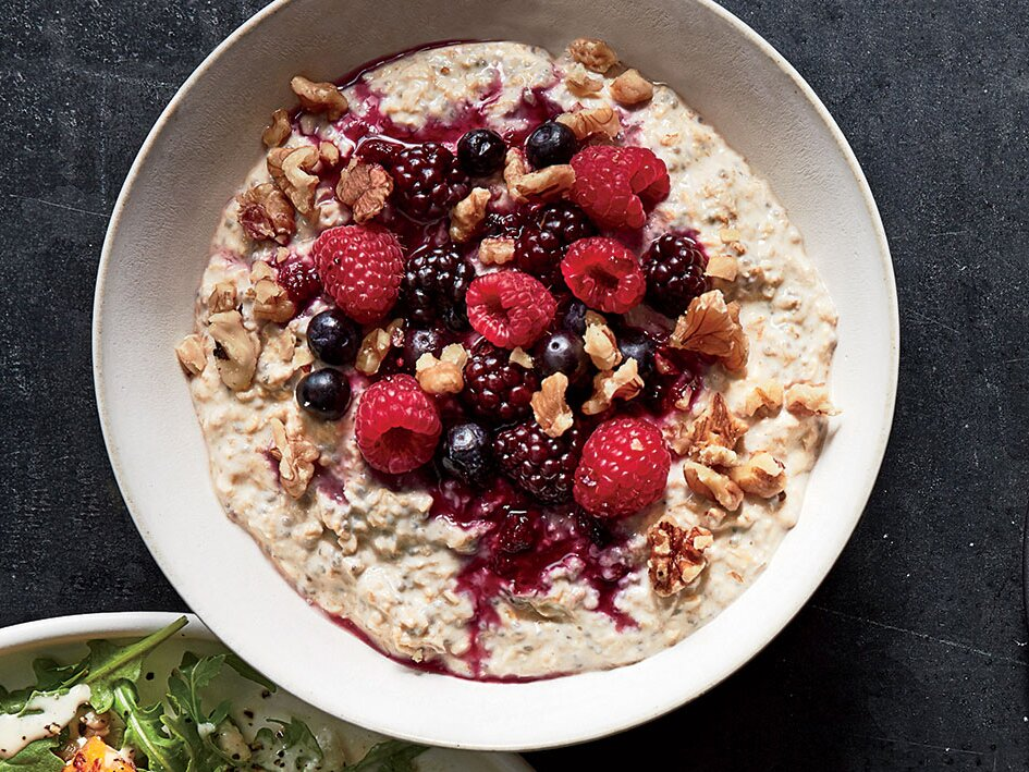 25+ Healthy Grab-And-Go Breakfast Recipes