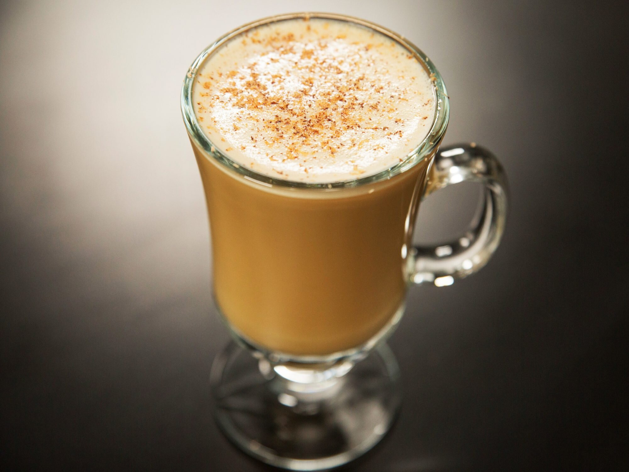 What Is Eggnog And Is It Safe To Drink Myrecipes