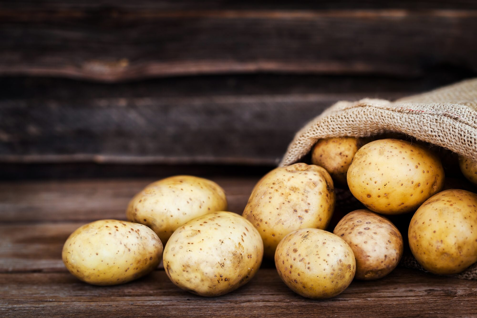Are Potatoes Healthy or Unhealthy?