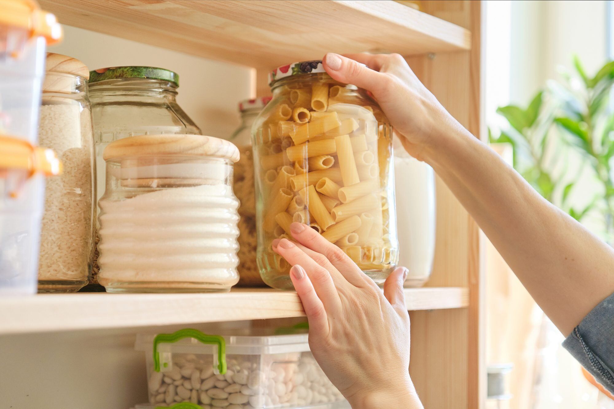 6 Steps to Restock Your Pantry for a Potential Second Coronavirus Surge