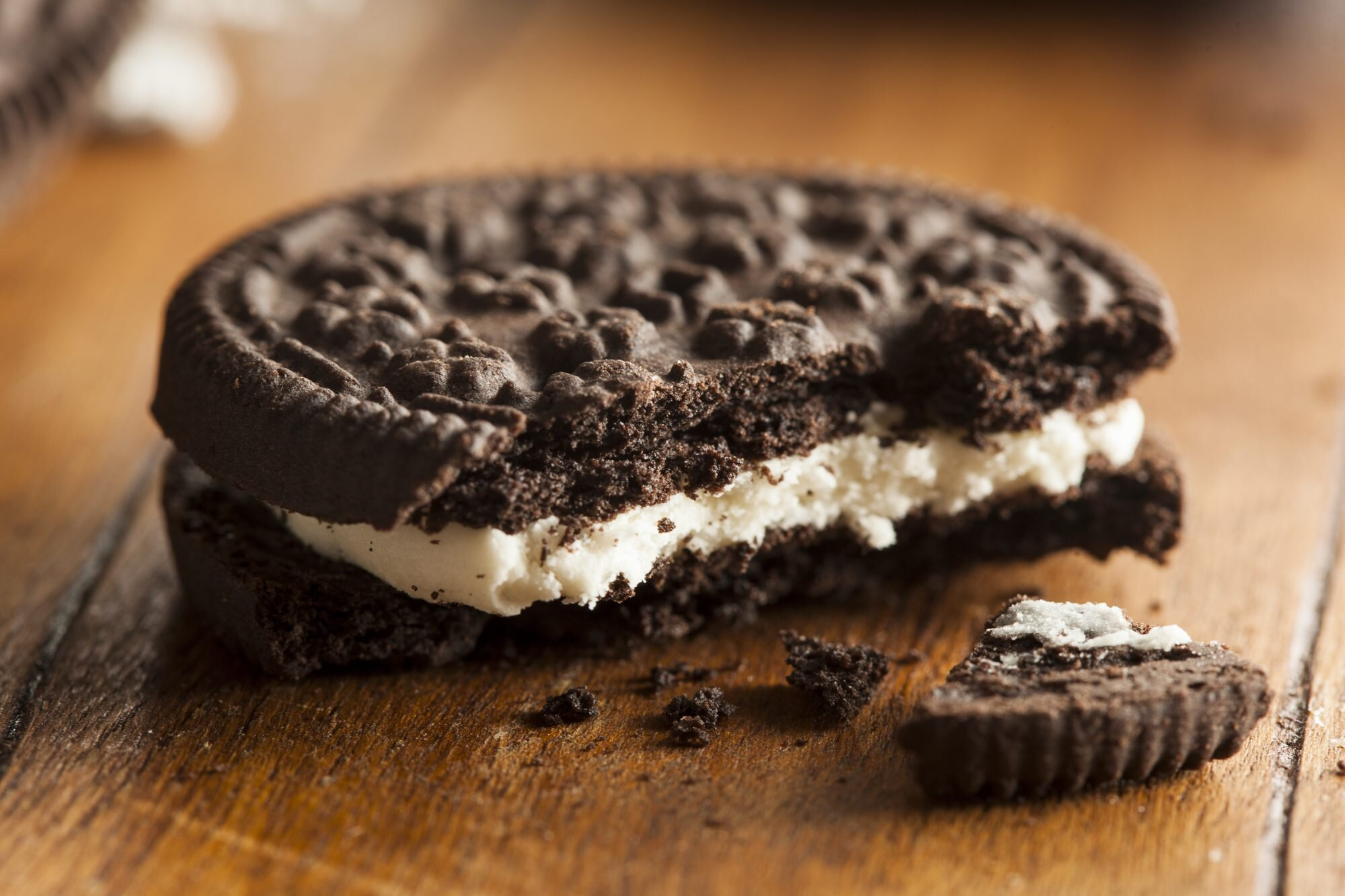 This Viral Recipe Proves Homemade Oreos Are Easier Than You Think