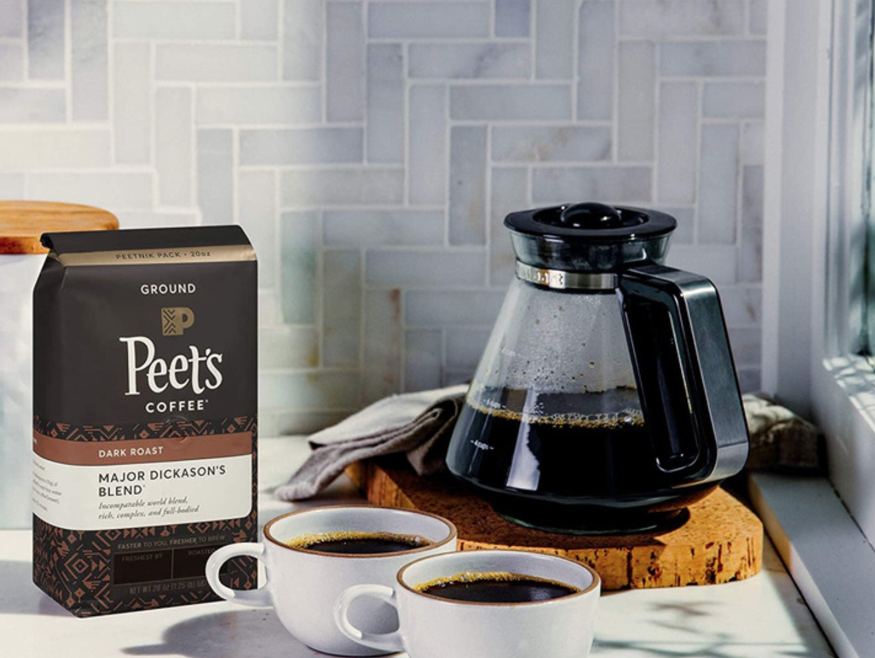 The Best Coffee You Can Buy On Amazon, According to Reviews