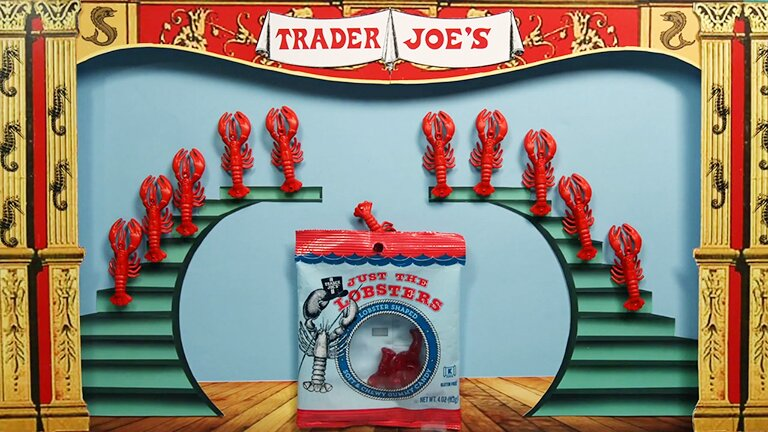 8 Snacks I Always Stock Up on at Trader Joe's