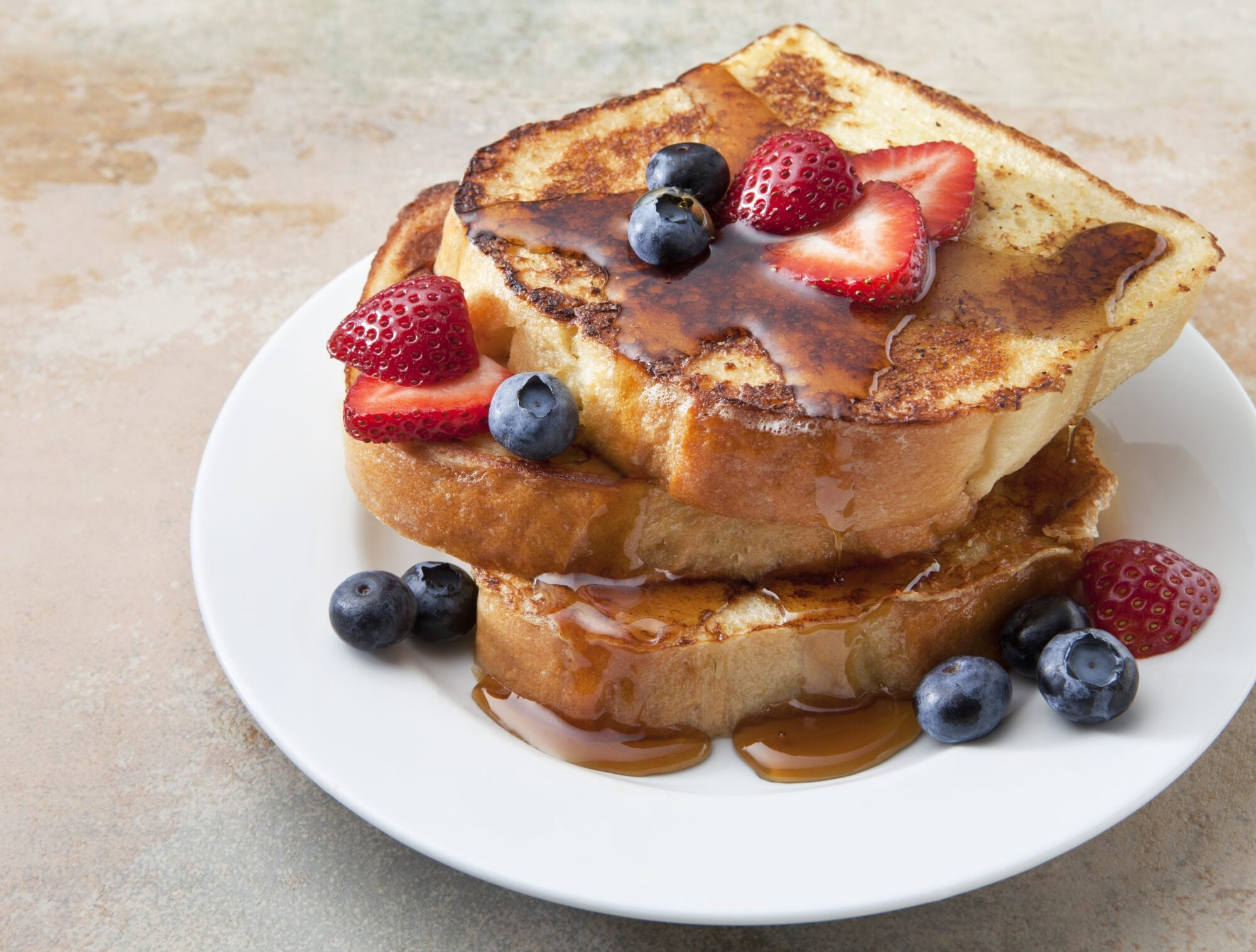 How to Make Your Best French Toast Yet