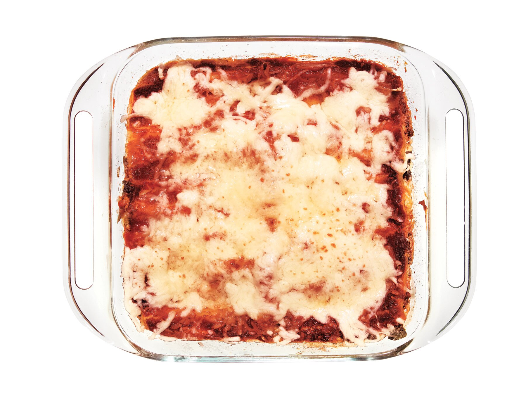 Microwave Lasagna Recipe Real Simple