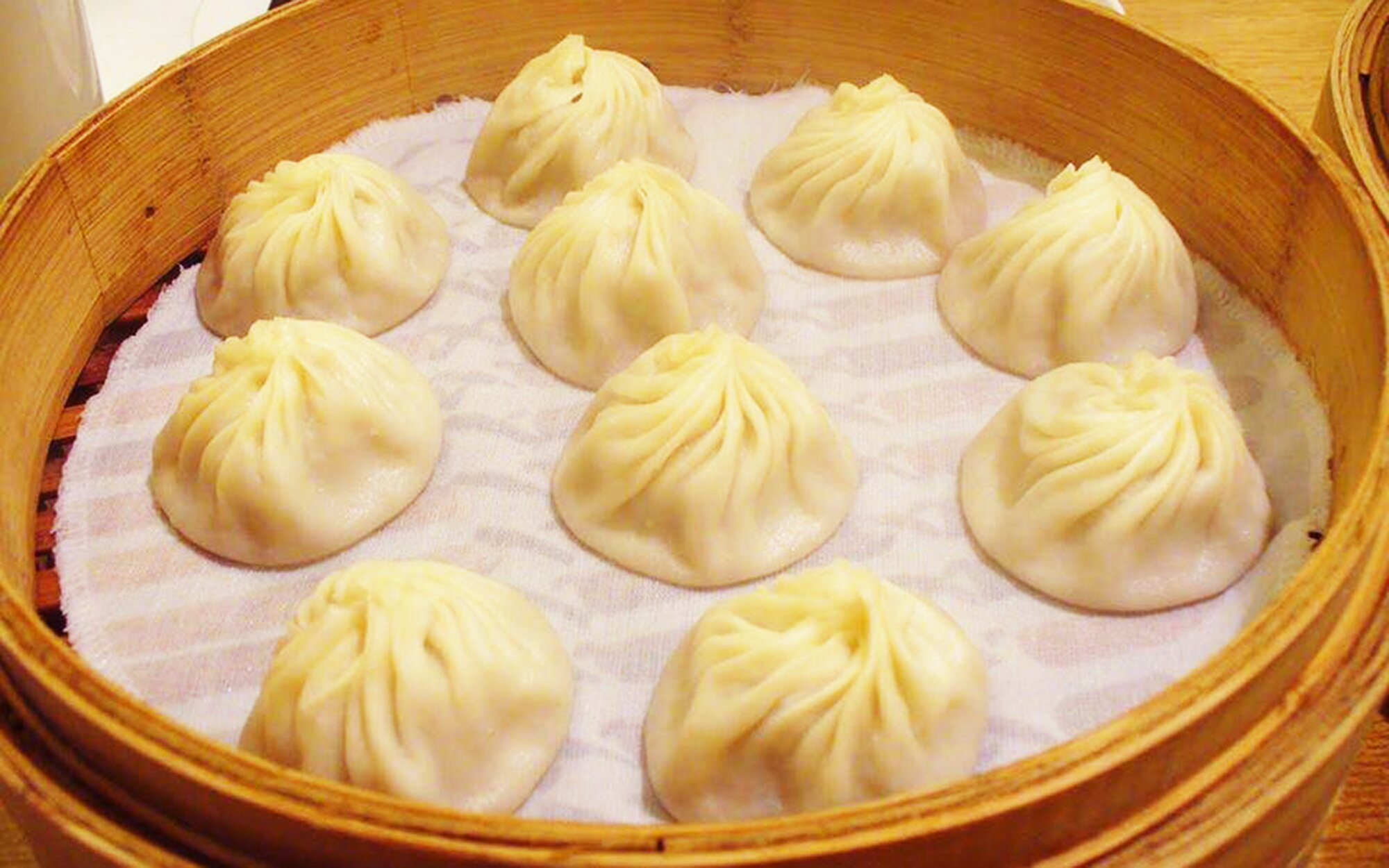 Din Tai Fung | Travel + Leisure | Travel + Leisure