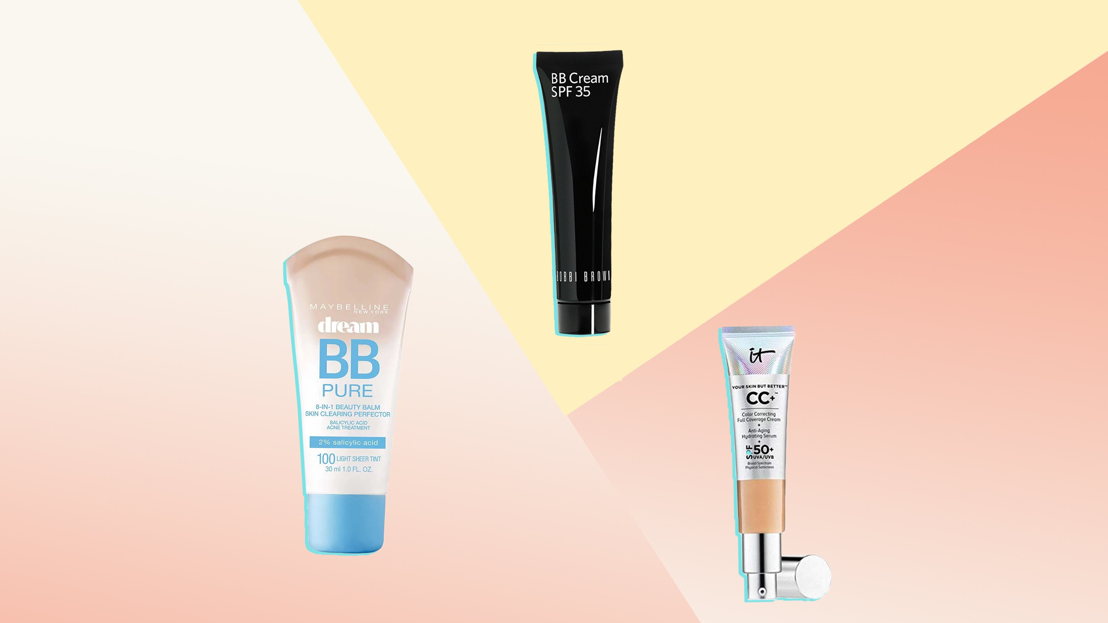 The Best Bb Creams For Combination Skin Health Com