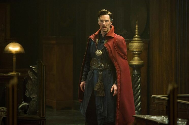 """This is not a drill: Doctor Strange will definitely be in """"Thor: Ragnarok"""""""