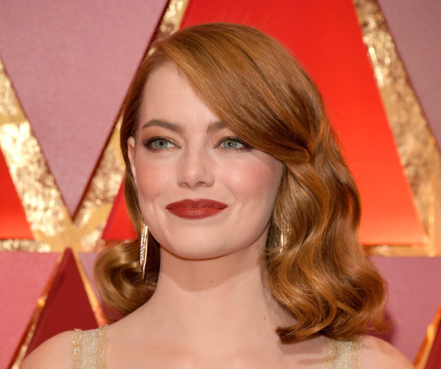 Emma Stone Shows Us What It Would Look Like If Nancy Drew