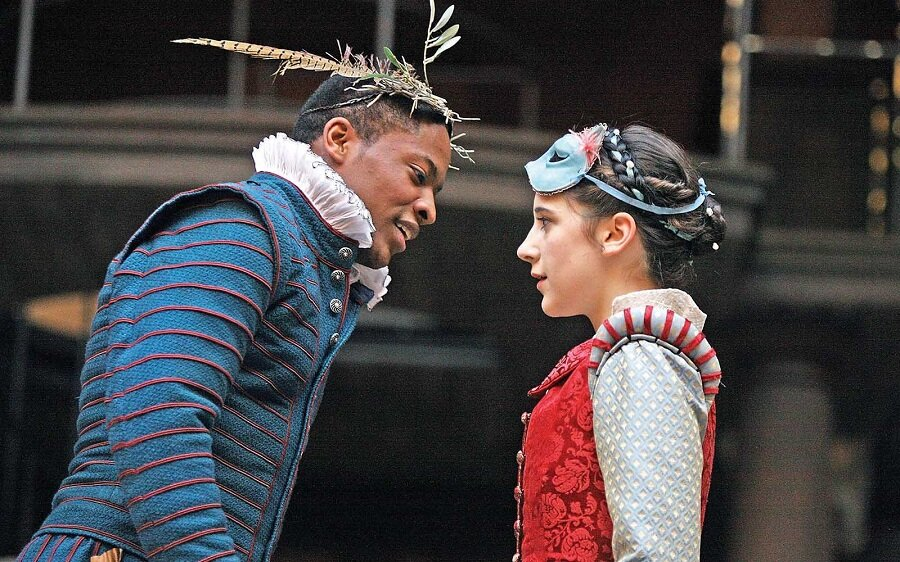 The Globe Theatre is streaming Shakespeare's greatest plays for free this month