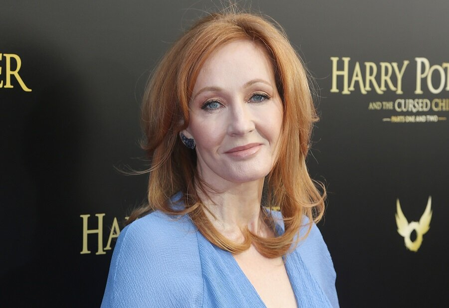 J.K. Rowling will release a new fairytale book, chapter by chapter, for free starting today