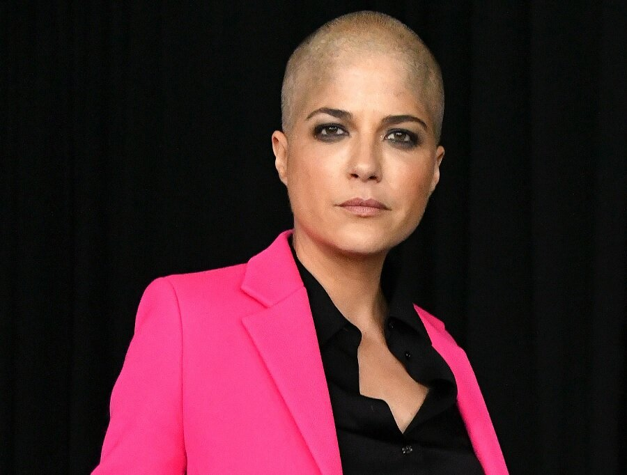 Selma Blair powerfully shared what she learned from isolating after her stem-cell treatment