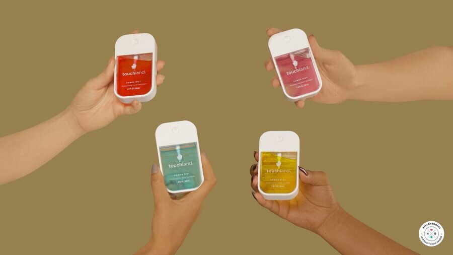 This popular hand sanitizer is back in stock after selling out multiple times