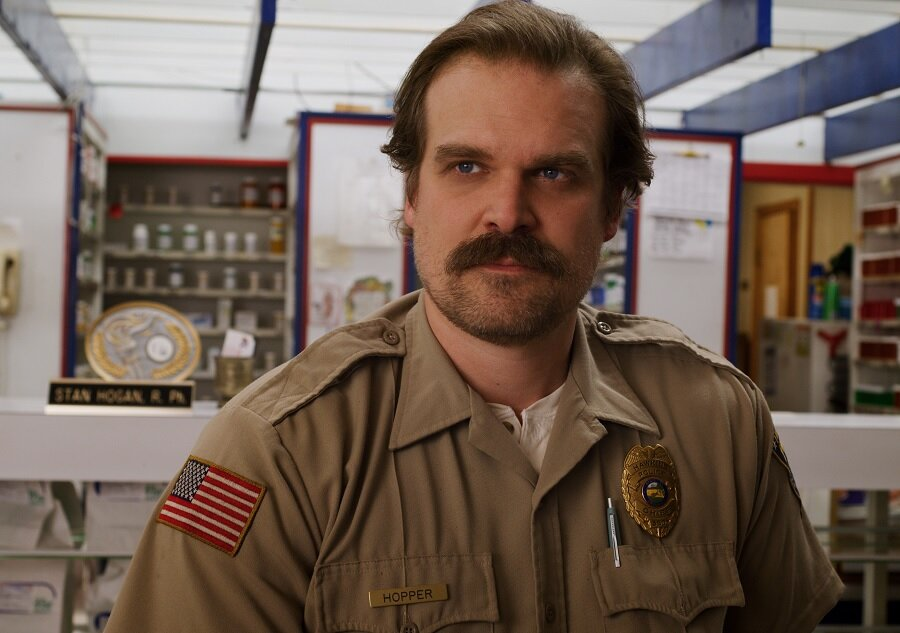 David Harbour may have confirmed this dark Stranger Things Season 4 fan theory