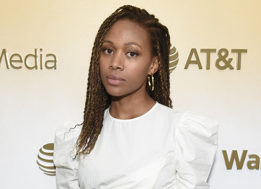 """Nicole Beharie is speaking out about being labeled """"problematic"""" amid Sleepy Hollow exit"""