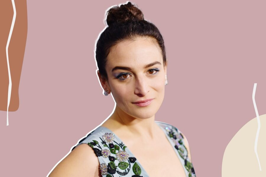 Jenny Slate has a new movie out this summer—but she'd rather talk about defunding the police