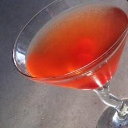 diannes pomegranate martini recipe