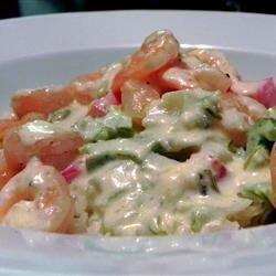 camarones con crema mexican shrimp in cream recipe