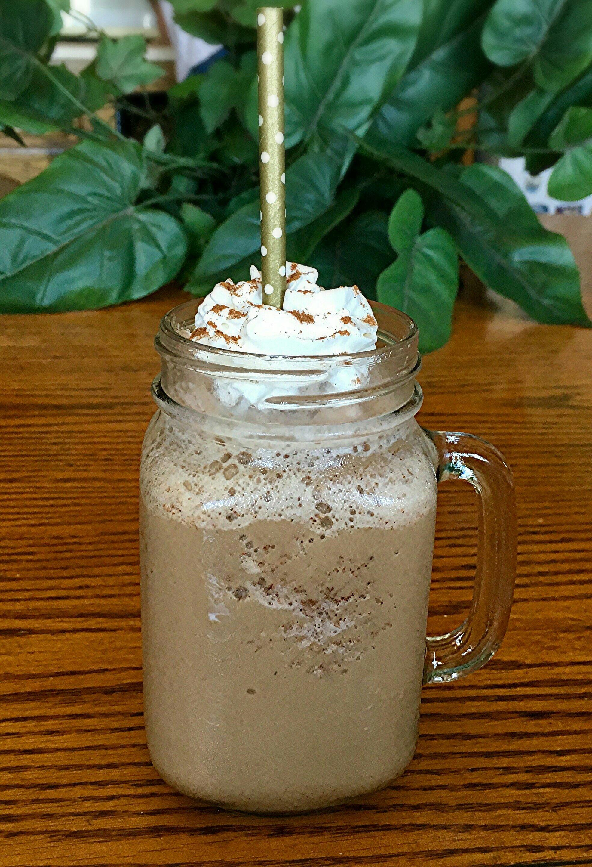 skinny pumpkin spice iced coffee recipe