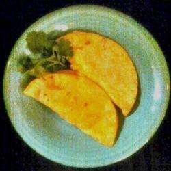 crispy potato tacos recipe