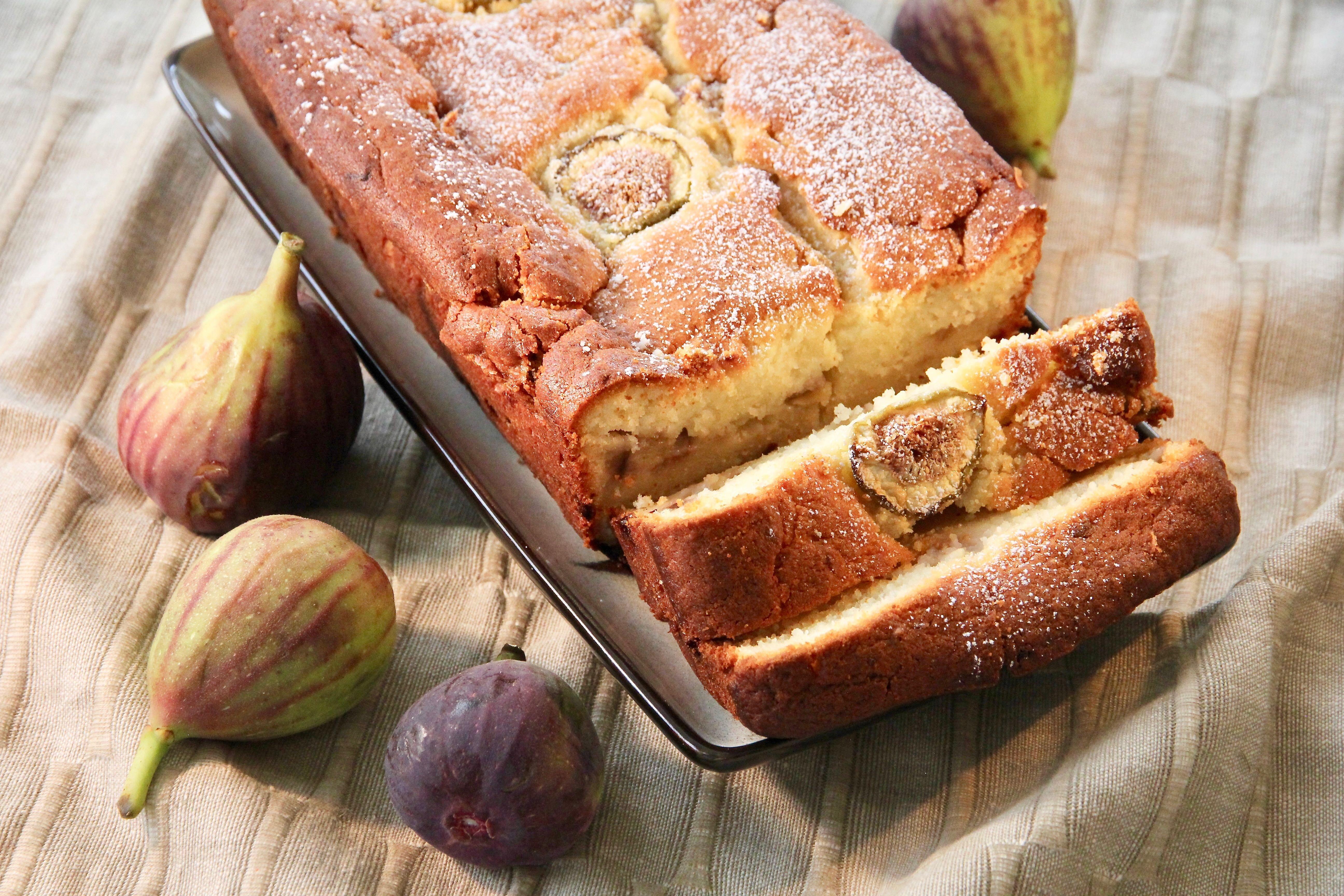 fig ricotta cake recipe