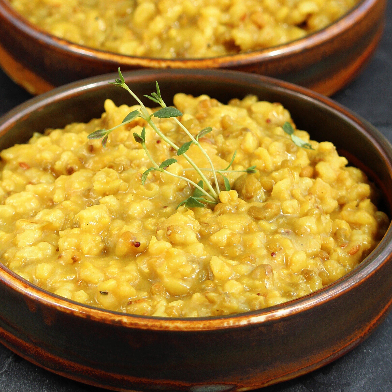 instant pot khichdi recipe