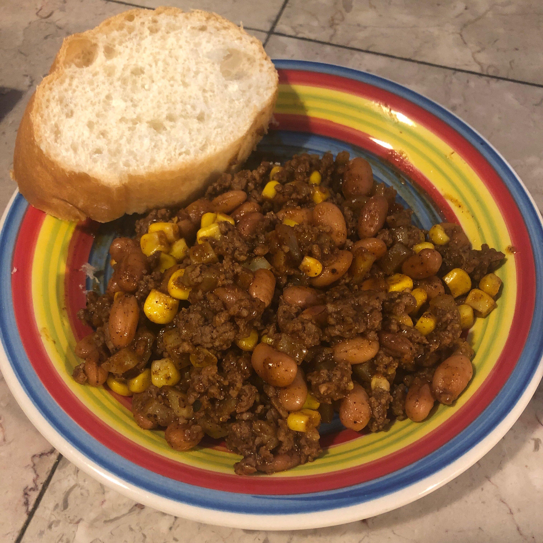 cowboy hash recipe