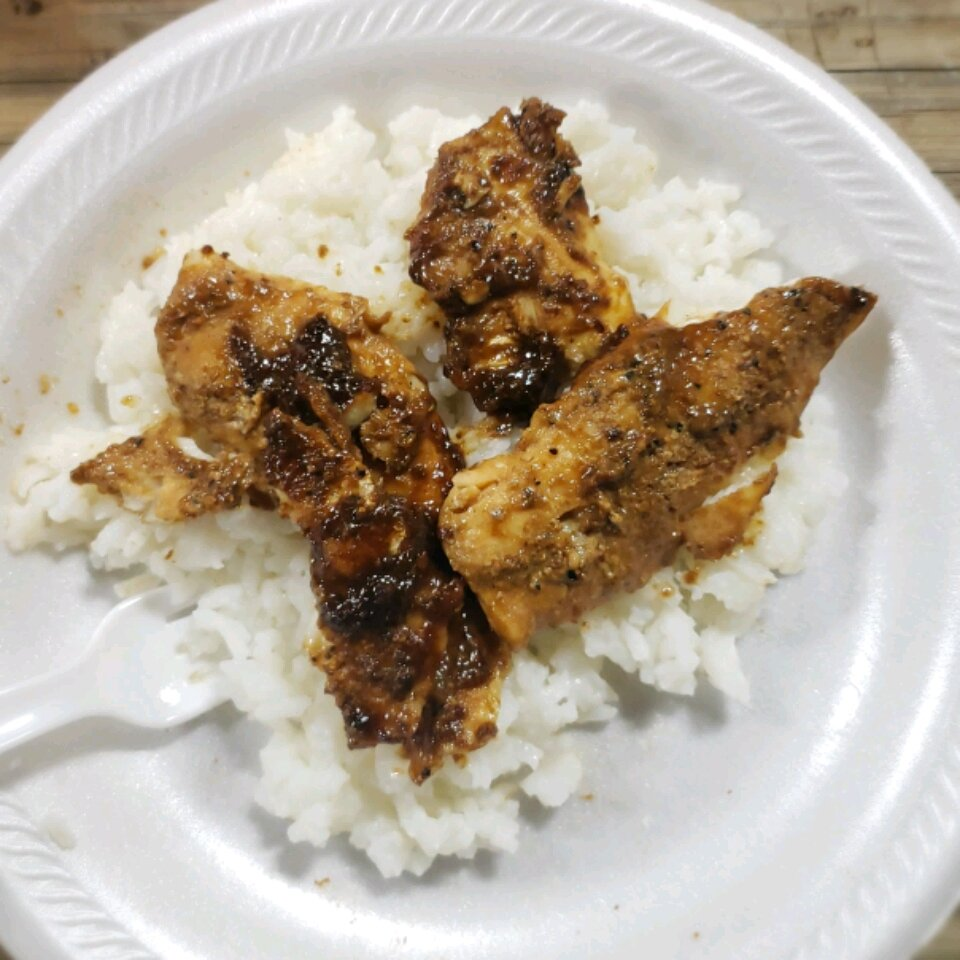 oyster sauce fish recipe