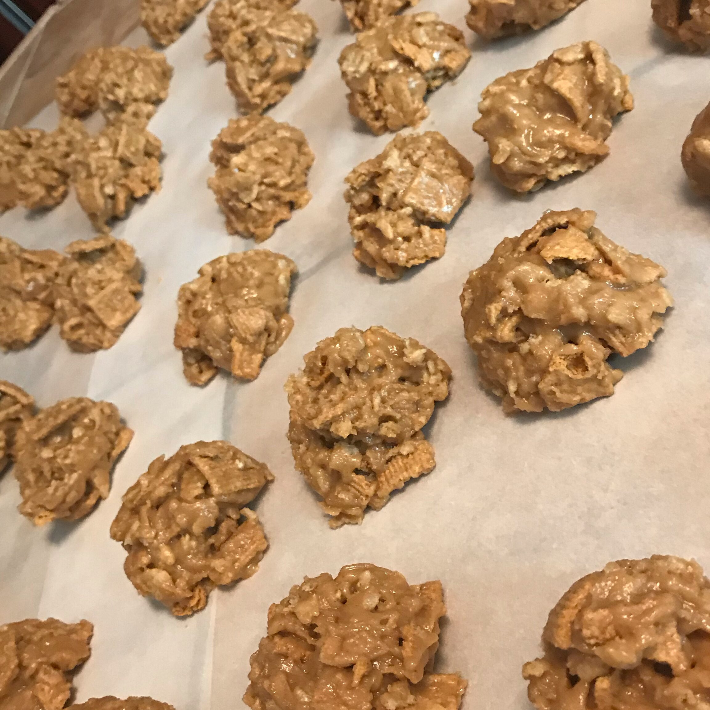 special k cookies recipe