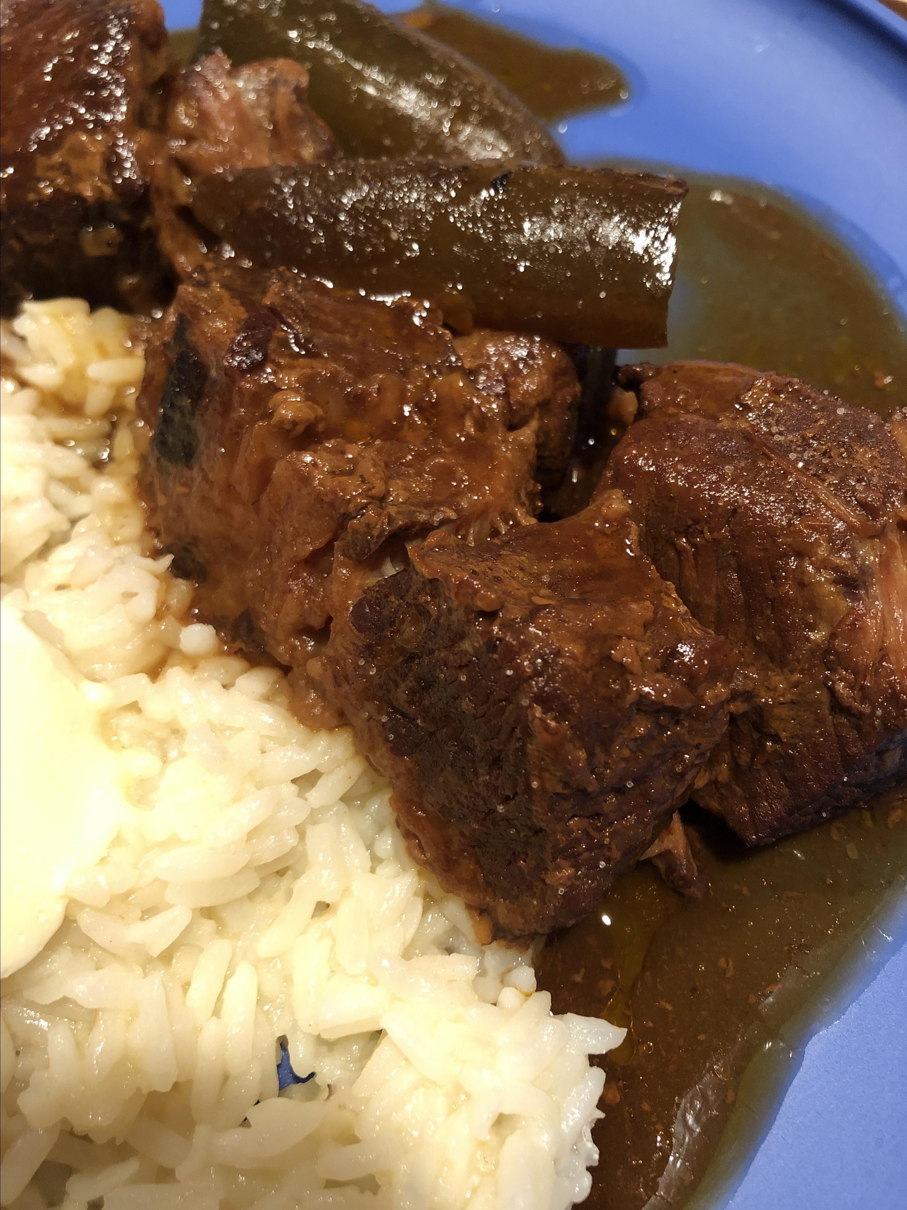 slow cooker bbq beef brisket recipe