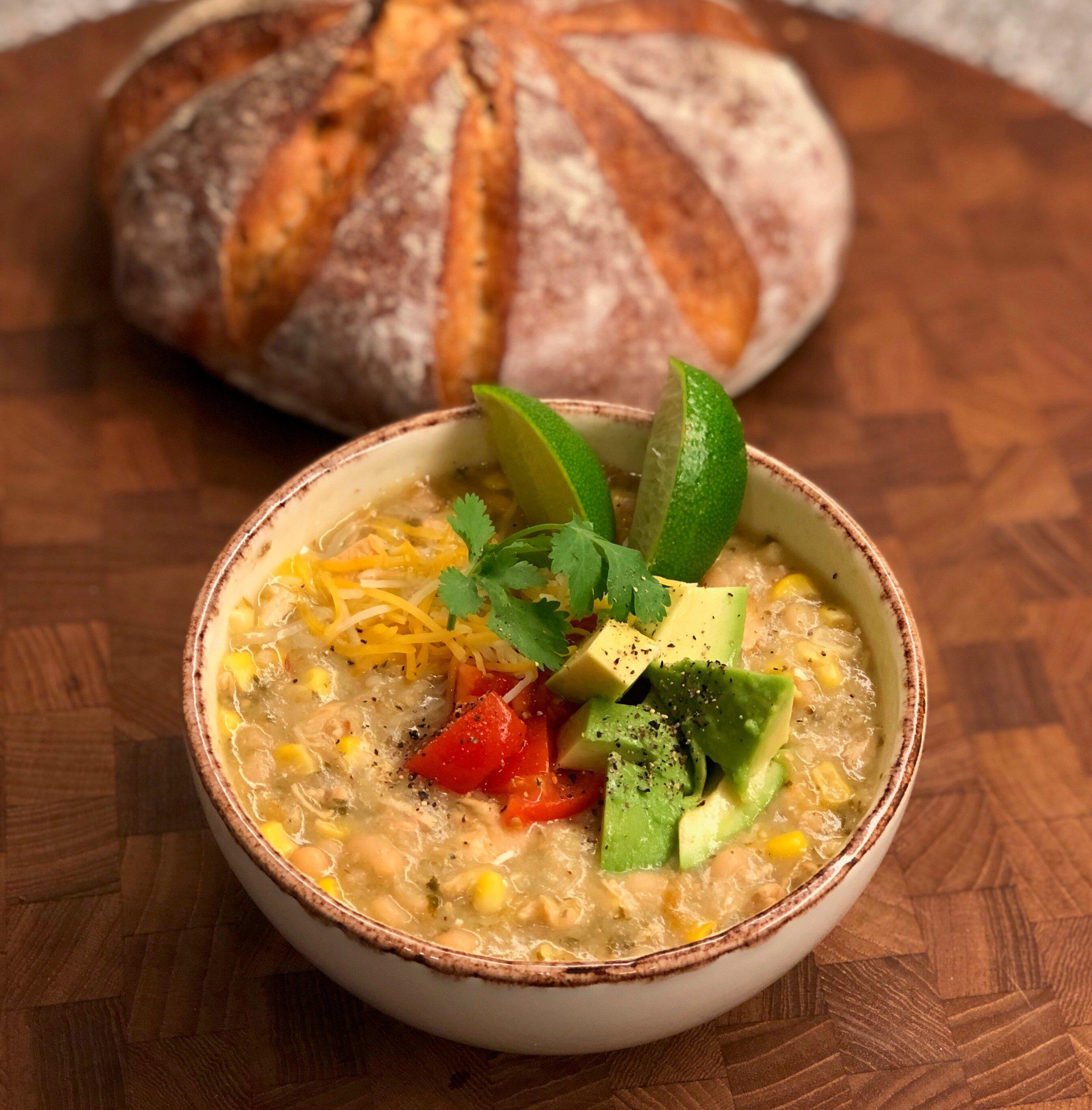 instant pot colorado chile verde recipe