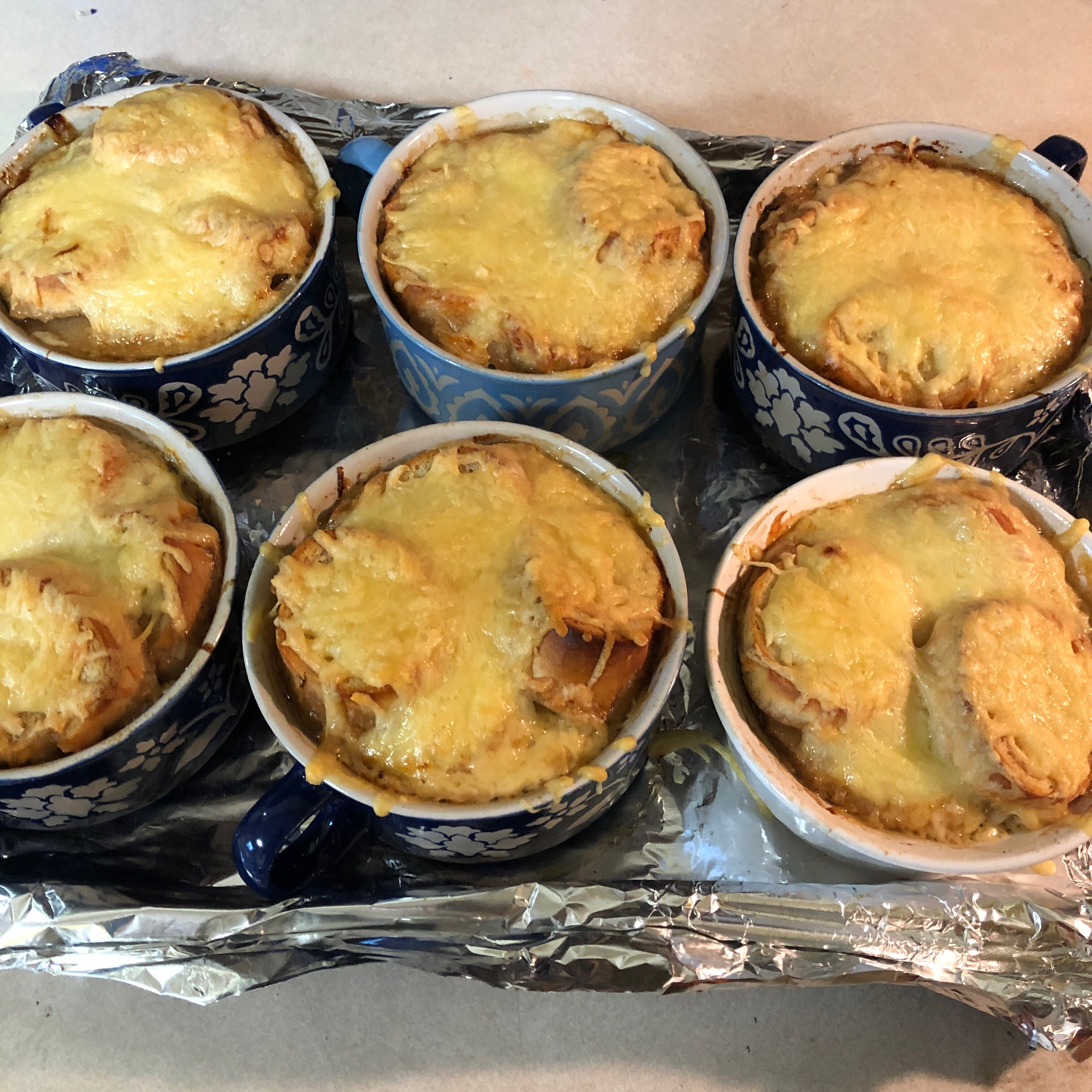 easy and amazing french onion soup recipe