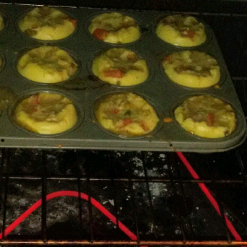 impossibly easy mini chicken pot pies recipe