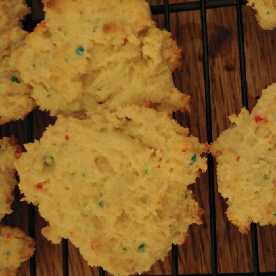 cream cheese cookies iv recipe