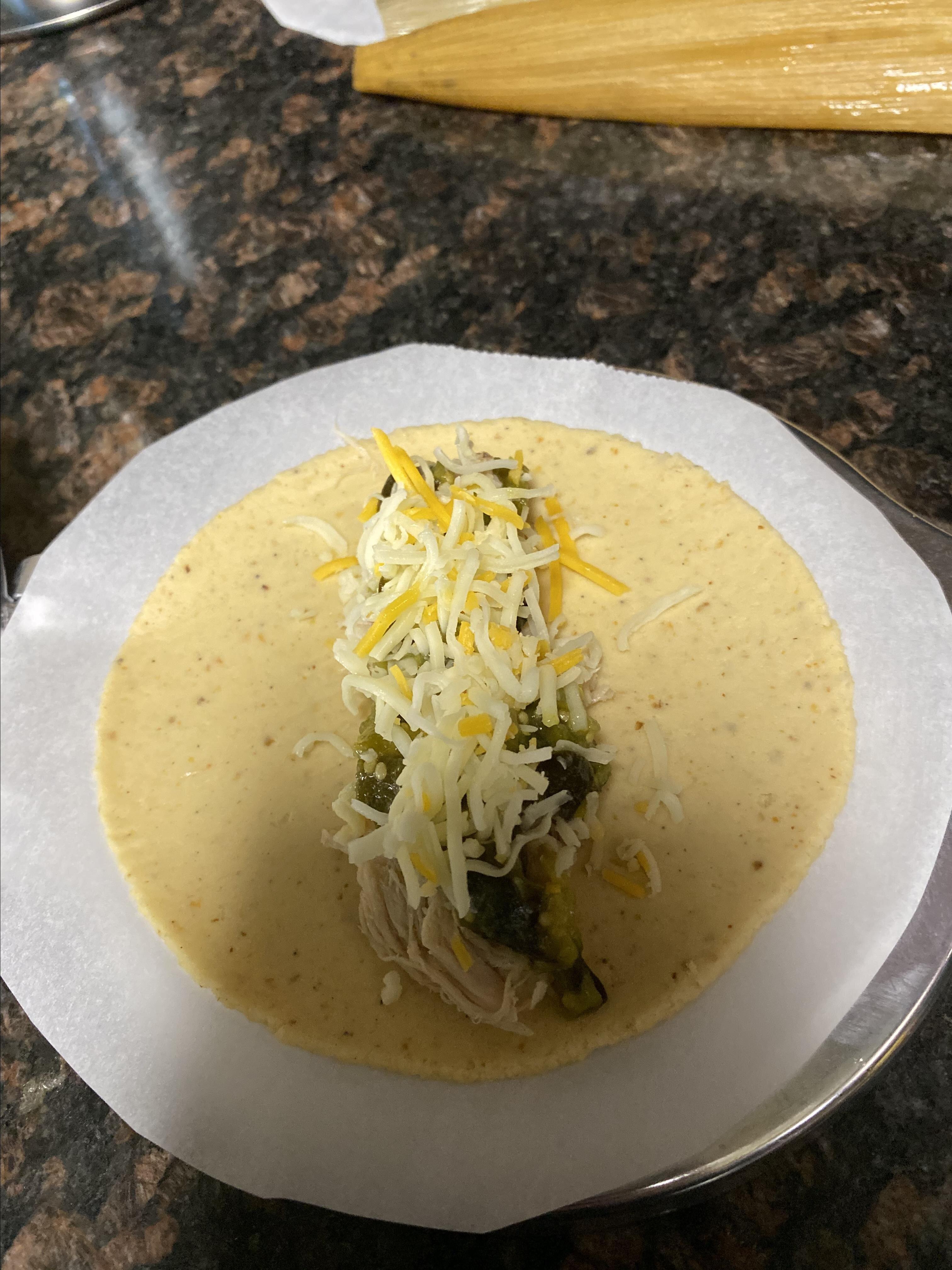 poblano and cheese tamales tamales de rajas con queso recipe
