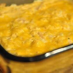 cheesy shrimp dip recipe