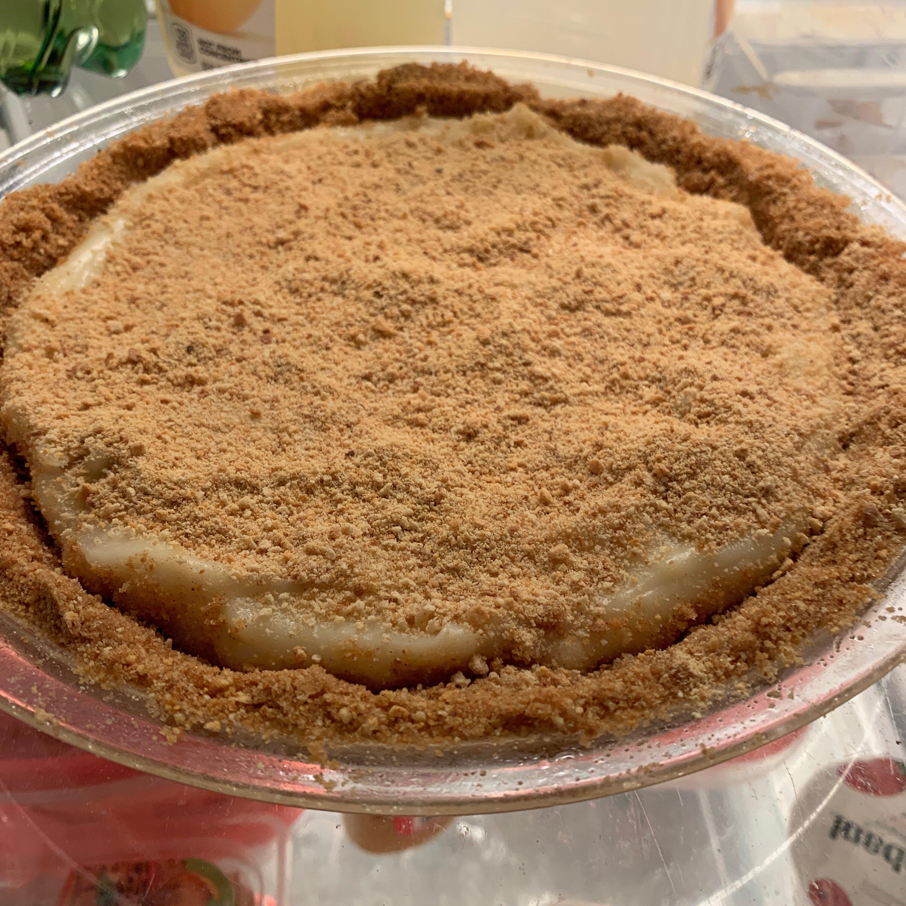 Graham Cracker Pie Recipe Allrecipes