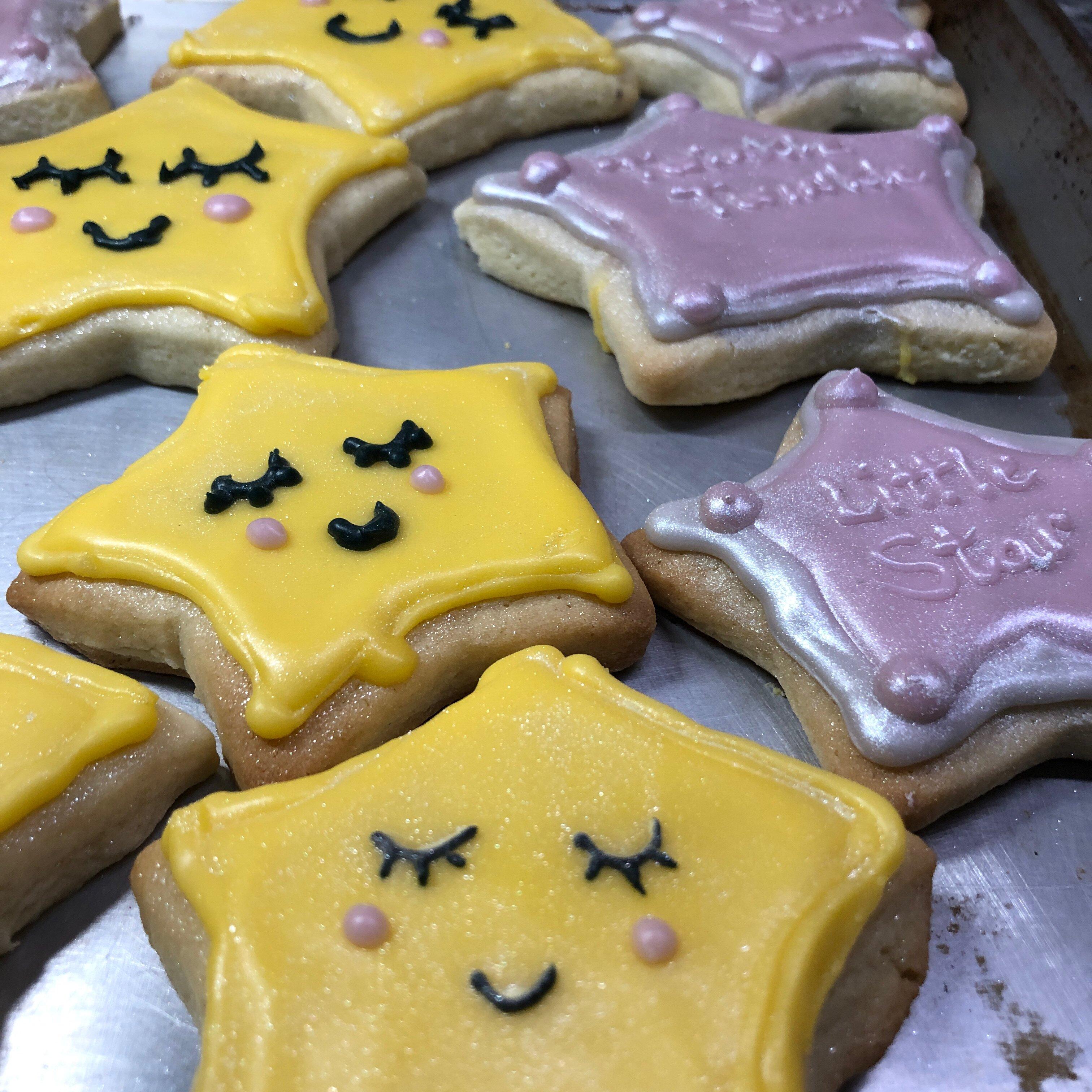 soft sugar cookies v recipe
