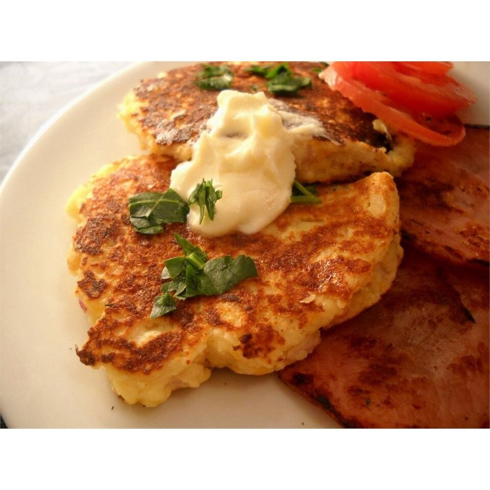 mountain mamas potato pancakes recipe