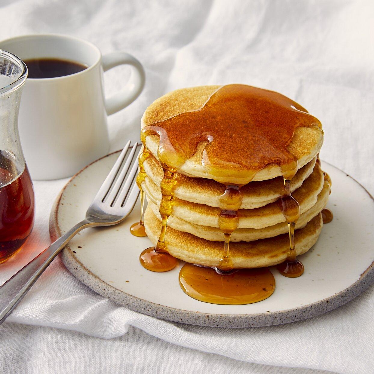 worlds best vegan pancakes recipe