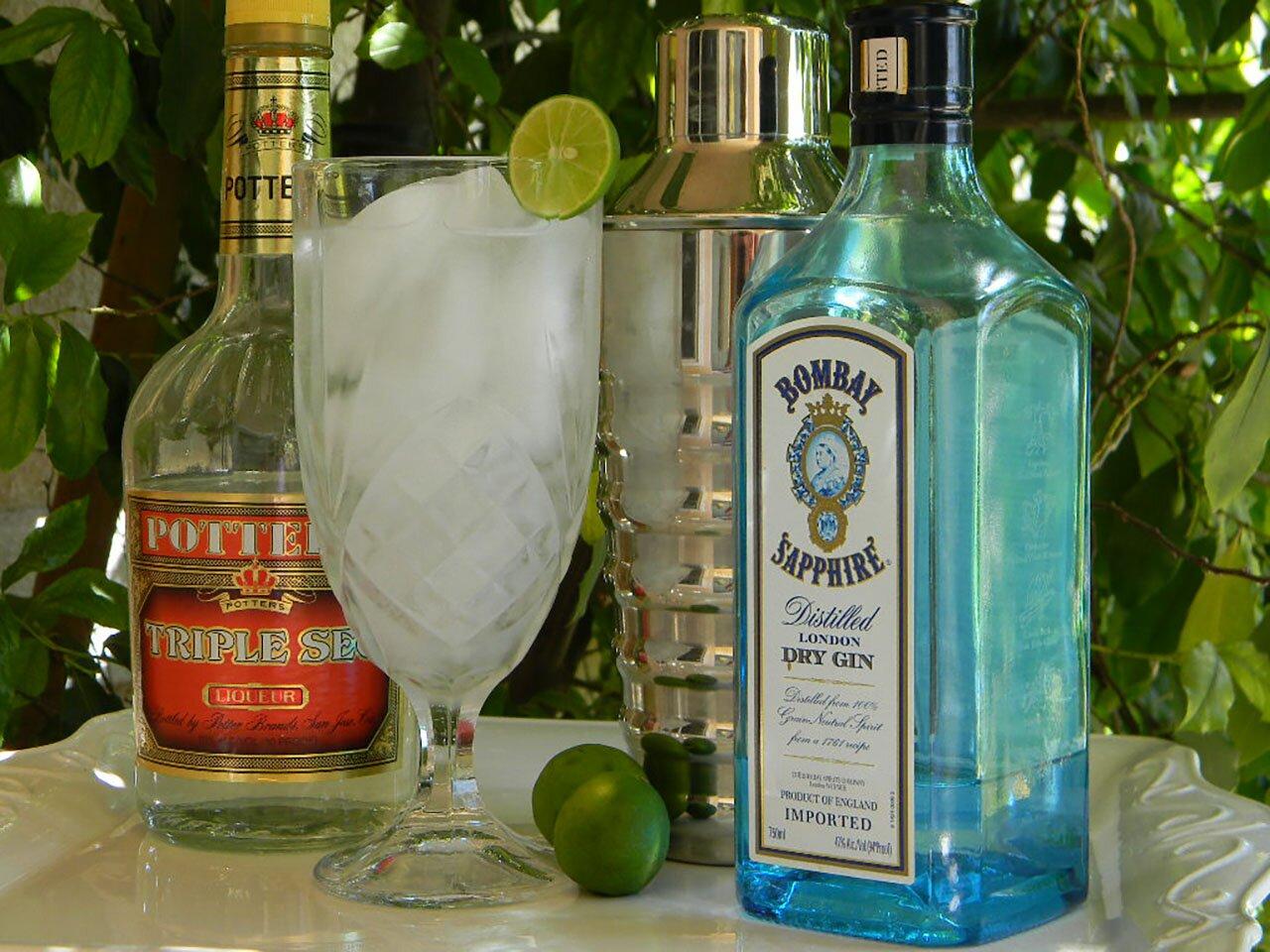 kansas city ice water recipe