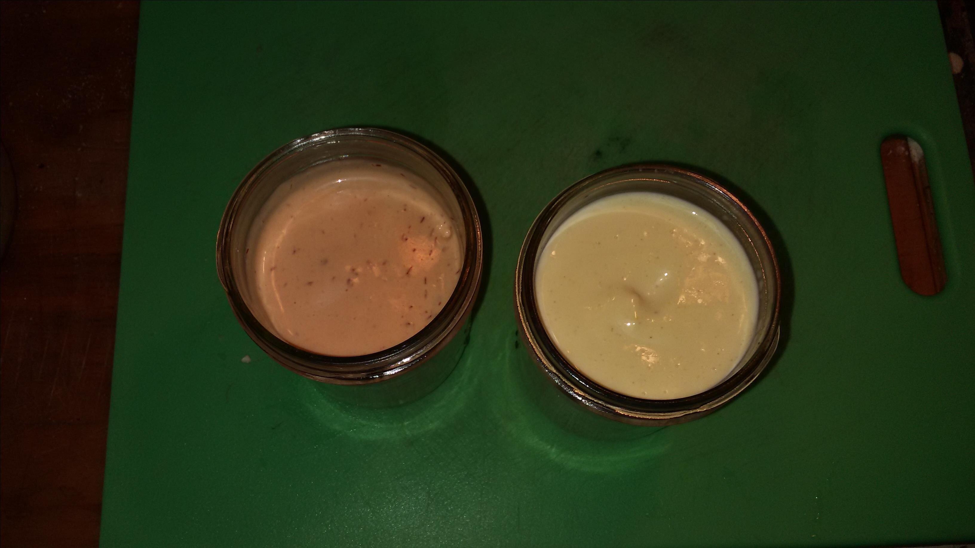home made mayonnaise recipe