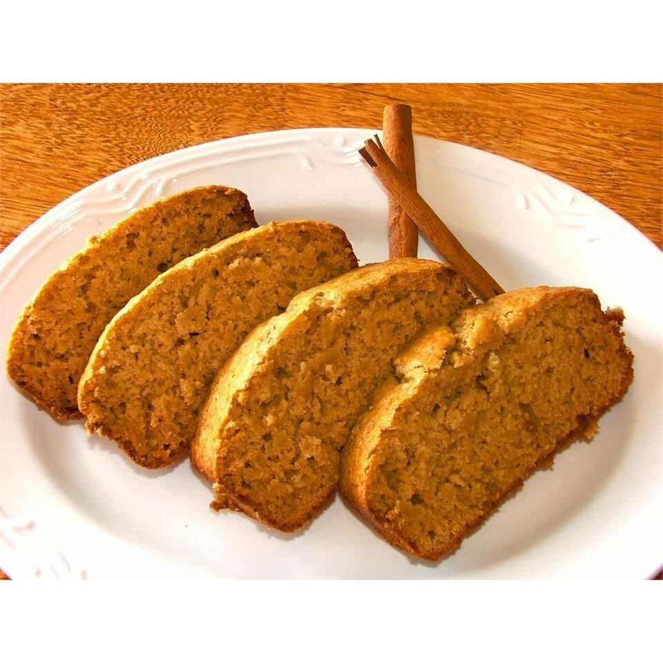 cinnamon bread delight recipe